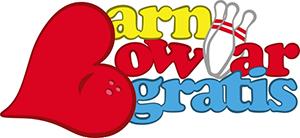 Jobbtimmar stödjer Barn bowlar gratis!